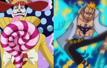 Giả thuyết One Piece: Marco hợp tác với Perospero có phải là điềm báo cho việc Big Mom hỗ trợ băng Mũ Rơm?