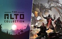 Epic Games Store tiếp tục mở tặng bom tấn diệt quỷ Remnant: From the Ashes, lấy ngay kẻo lỡ