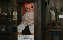 Thực hư về việc Annabelle trốn thoát khỏi viện bảo tàng - Tất cả chỉ là hiểu lầm