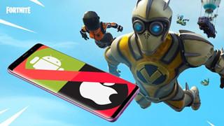 CEO Fortnite tuyên bố cuộc chiến chống lại Apple vì lợi ích của lập trình viên và game thủ