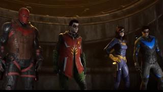 Gotham Knights: Cùng tìm hiểu về nguồn gốc của các Hiệp sĩ Gotham