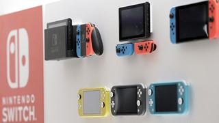 Nintendo tiết lộ sẽ phát hành mẫu Switch mới vào năm 2021