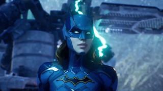Gotham Knights và vấn đề lớn của những tựa game Co-op cốt truyện