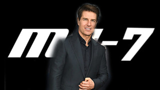 """Mission: Impossible 7 - Tom Cruise """"bay"""" không cần người đóng thế khiến ai nấy đều thót tim"""