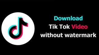 Hướng dẫn: Cách tải video TikTok không bị dính logo trên mọi thiết bị
