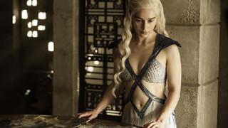 Game of Thrones: Bật mí bí mật về trang phục đã qua mắt khán giả mấy năm trời
