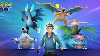 Pokemon Go: Hướng dẫn cách tiến hóa Mega Evolve các Pokemon ở bản cập nhật mới