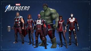 """Hero Challenge Card của Marvel's Avengers có thực sự """"hút máu"""" người chơi?"""