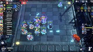 Tencent khai tử bom tấn Auto Chess Mobile tại Trung Quốc, tương lai Auto Chess VNG ảm đạm