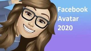 Hướng dẫn cách tự tạo bộ biểu tượng cảm xúc bằng Facebook Avatar chức năng mới năm 2020