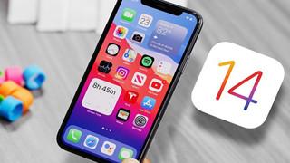 iOS 14 có thể ra mắt vào tháng 9 bất chấp sự chậm trễ của iPhone 12