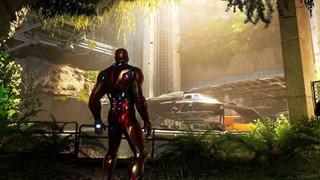 Liệu bạn có biết, Marvel's Avengers có một gói Texture ẩn dành riêng cho PC?