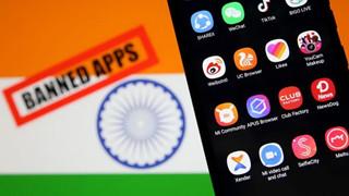 """Sau Mỹ, Ấn Độ cấm hàng loạt các ứng dụng và game di động """"Made in China"""""""