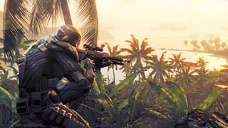 Cấu hình Crysis Remastered trên PC đã được tiết lộ