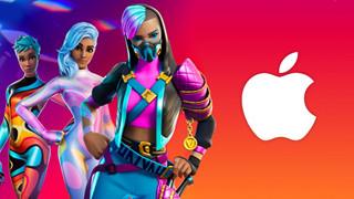 Epic Games đệ đơn lên tòa án yêu cầu Apple đưa Fortnite trở lại nền tảng App Store