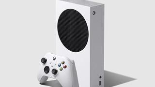 Giá Xbox Series S và Xbox Series X được tiết lộ cùng ngày phát hành; Rò rỉ thiết kế Series S