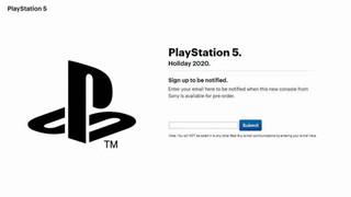 Sau Xbox Series S của Microsoft, đến lượt PS5 của Sony rộ tin đồn công bố mới