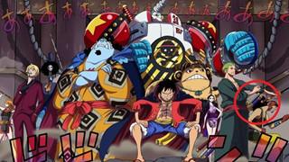 Chi tiết ẩn trong One Piece chap 989: Zoro chưa từng nghiêm túc chiến đấu tại Tân Thế Giới!