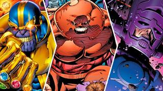 Marvel's Avengers: Những phản diện cần được xuất hiện dưới hình thức DLC