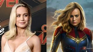 [Có thể bạn chưa biết] Brie Larson từng hai lần từ chối vai diễn chị đại trong Captain Marvel