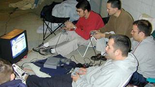 Ngày hôm nay đánh dấu kỷ niệm 25 năm ra đời cỗ máy PlayStation đời đầu