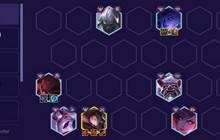 DTCL: Top 11 đội hình mạnh nhất Mùa 4 Rank Thách Đấu mà game thủ cần biết