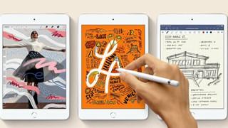 Sẽ Không có iPad mini 6 nào được ra mắt trong năm nay hoặc vào năm 2021