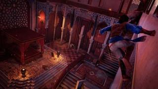 Hãy tạm quên đi Prince of Persia Remake vì loạt game gốc vừa bắt đầu giảm giá kìa
