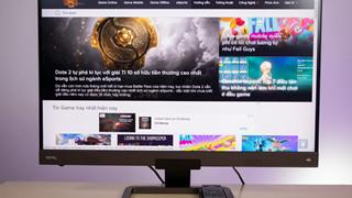 """Review màn hình 144Hz BenQ EX2780Q: Trải nghiệm Màn hình đa dụng đỉnh cao, """"Hàng ngon giá sốc"""""""