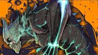 Dự đoán spoiler Monster #8 chap 11: Hibino nhận nhiệm vụ đầu tiên, đối đầu quái vật hình người