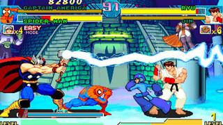 Top những tựa game điện tử xèng hay nhất từ thập niên 90 (Phần 1)