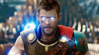 Sau Thor 4, Chris Hemsworth vẫn ở lại với MCU?