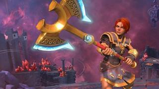 Hóa ra Immortals: Fenyx Rising ra đời nhờ ... lỗi trong Assassin's Creed Odyssey