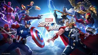 Marvel Super War chuẩn bị được phát hành tại Việt Nam, cạnh tranh mạnh mẽ với Liên Quân Mobile?