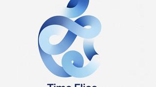 """Sự kiện """"Time Flies"""" của rạng sáng 16/9, Apple sẽ ra giới thiệu những gì?"""