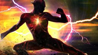 The Flash sẽ tái khởi động DCEU nhưng không lãng quên những giá trị cũ
