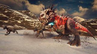 Game săn khủng long Second Extiction công bố ngày ra mắt Early Access