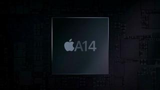 Apple A14 Bionic nổi bật với 11,8 tỷ bóng bán dẫn, hiệu suất cao hơn 40%