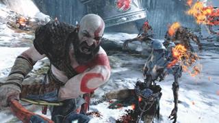 PS5 Showcase lần 2: Liệu sẽ có God of War 2 tại sự kiện?