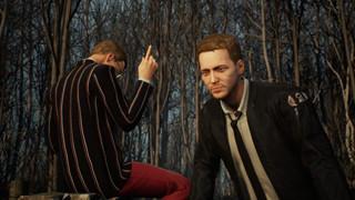 Dự án game Twin Mirror của Dontnod chính thức công bố ngày ra mắt