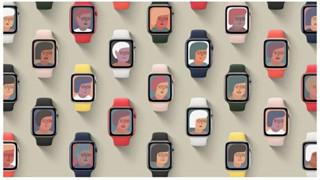 Apple Watch Series 6 - Tổng hợp giá cả và tính năng của Apple Watch mới nhất 2020
