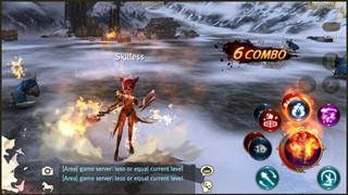 Bom tấn trở lại - World Of Dragon Nest mở cửa đăng kí sớm cho game thủ Việt