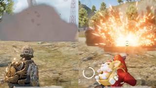 PUBG Mobile 1.9: Ném cận chiến, Bẫy Spike, Exo Suit, Warehouse 2.0, v.v.