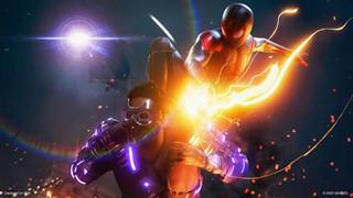 PS5 Showcase: Spider-Man Miles Morales tung trailer gameplay hấp dẫn