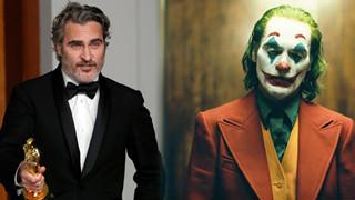 Joaquin Phoenix được mời trở lại vai Joker với mức thù lao siêu khủng