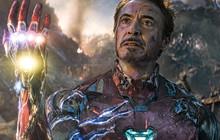 Bác bỏ tất cả giả thuyết, Robert Downey Jr. tuyên bố hết duyên với Iron Man