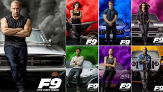 Ekip Fast & Furious 9 chơi lớn, lấy bối cảnh ngoài vũ trụ để quay phim