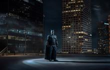 Loạt ảnh cosplay Batman cực ngầu không khác gì phiên bản thật
