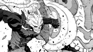 Dự đoán spoiler Monster #8 chap 12: Hibino cùng đồng đội đụng độ siêu Kaiju!