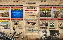 Call of Duty Mobile: 5 khẩu súng hàng đầu trong Season 9